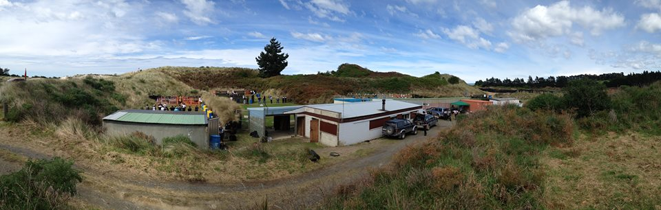 Otago Pistol Club